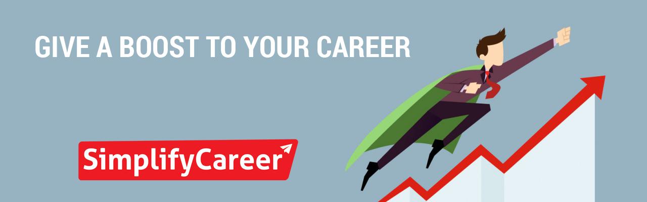 Job Readiness Program @SimplifyCareer