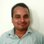 Shailesh - Successful student of IBPS Interview