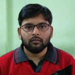 Shiv - Successful student of Civil Court Clerk Interview