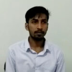 Vivek Kumar_Successful Candidate of RRB